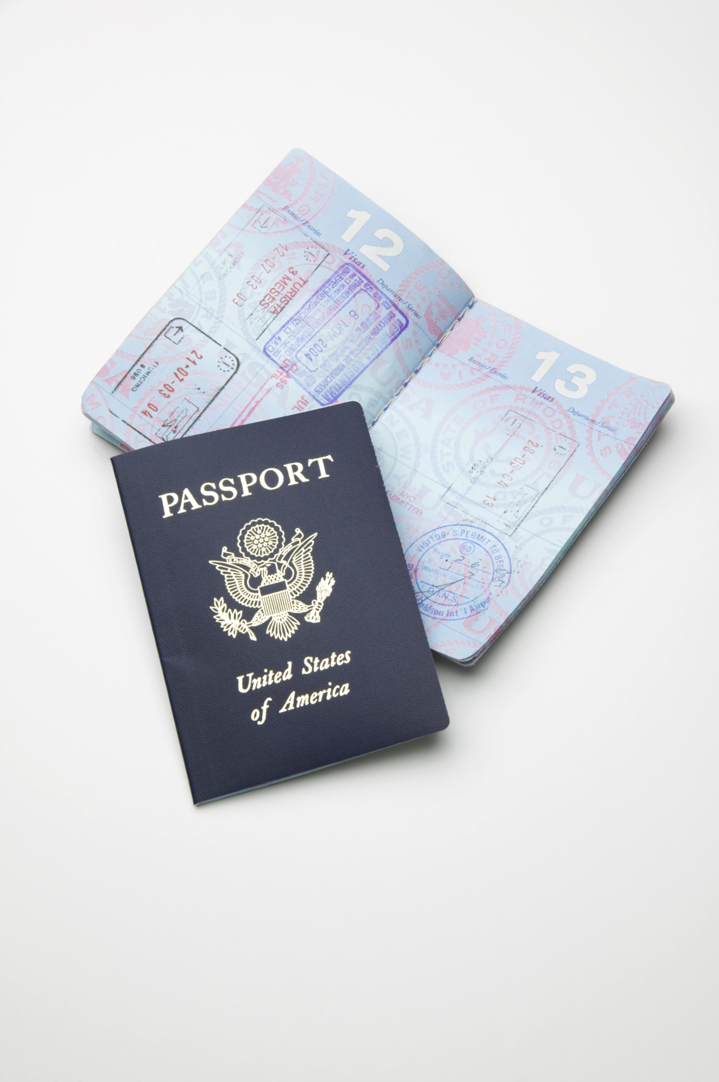 Reasons Why A Passport Would Be Denied Usa Today