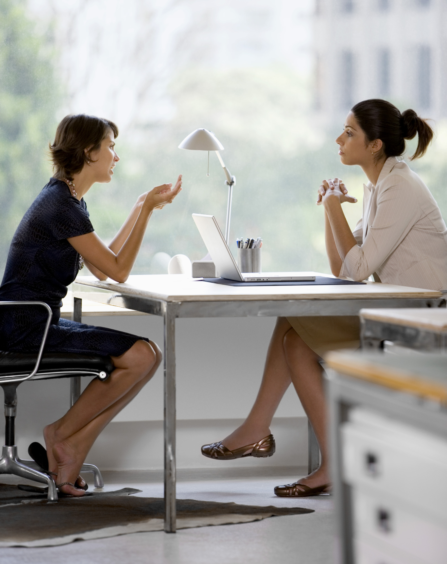 How to Say Sorry to Your Boss | Chron com