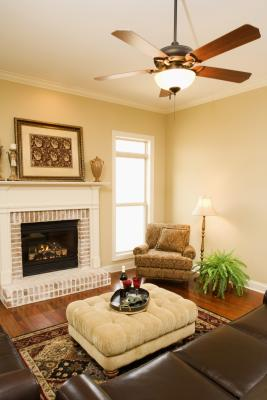 What Is A B Vent Gas Fireplace