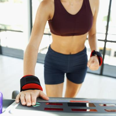 hill sprint workouts on a treadmill for bigger legs