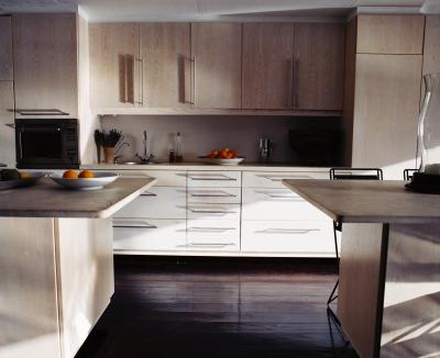 What Does Per Linear Foot For Cabinets Mean