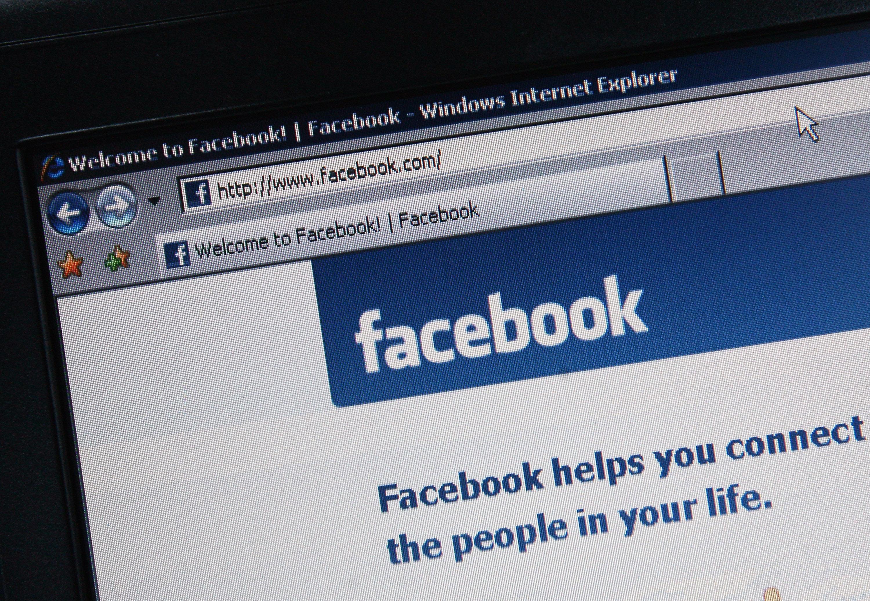 Old facebook browser login