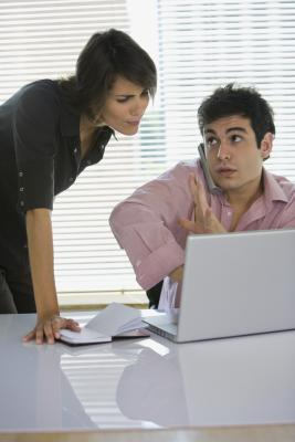 How to Deal With Overly Controlling Coworkers | Chron com