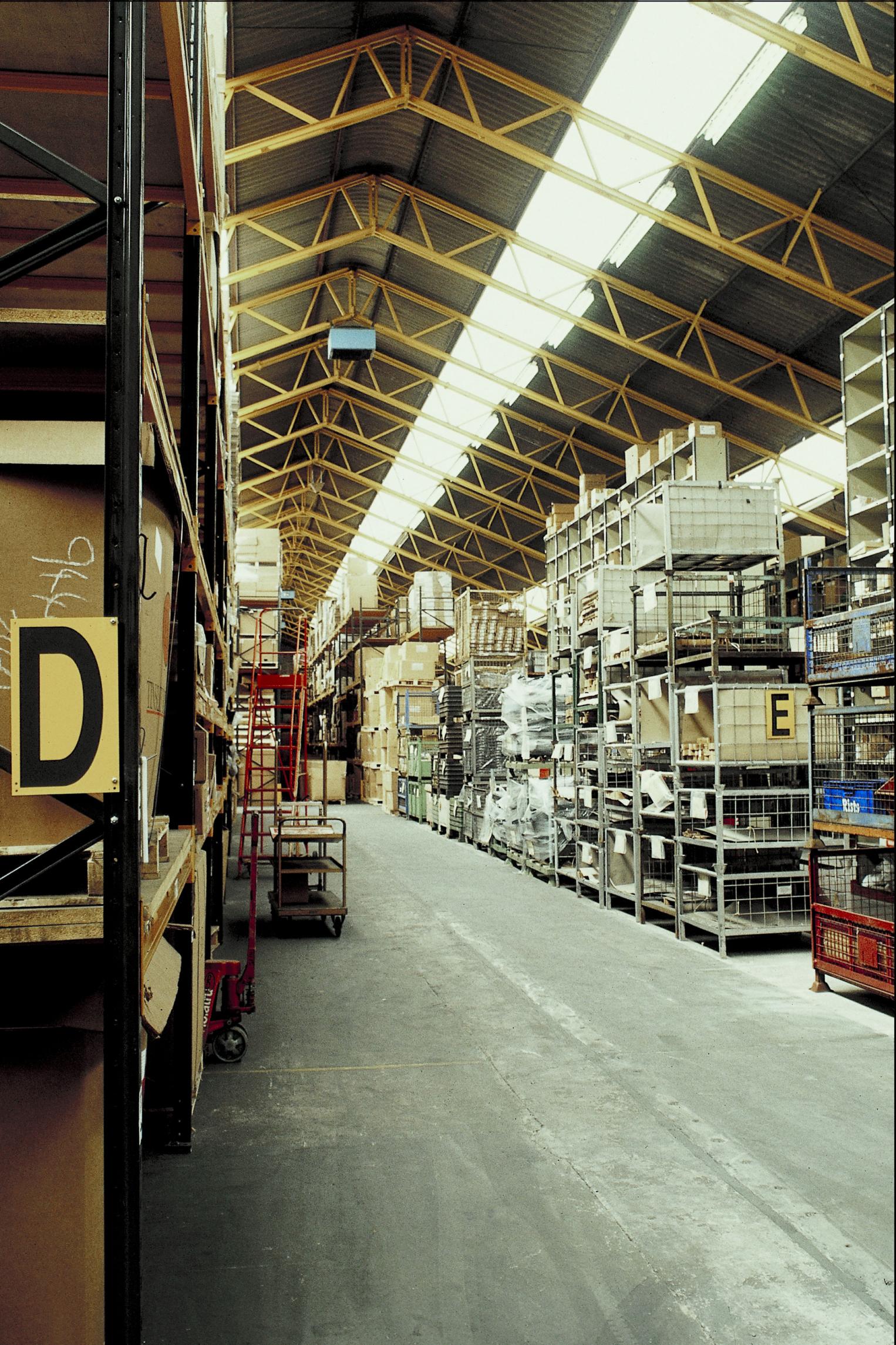 How to Start a Warehousing Business | Chron com