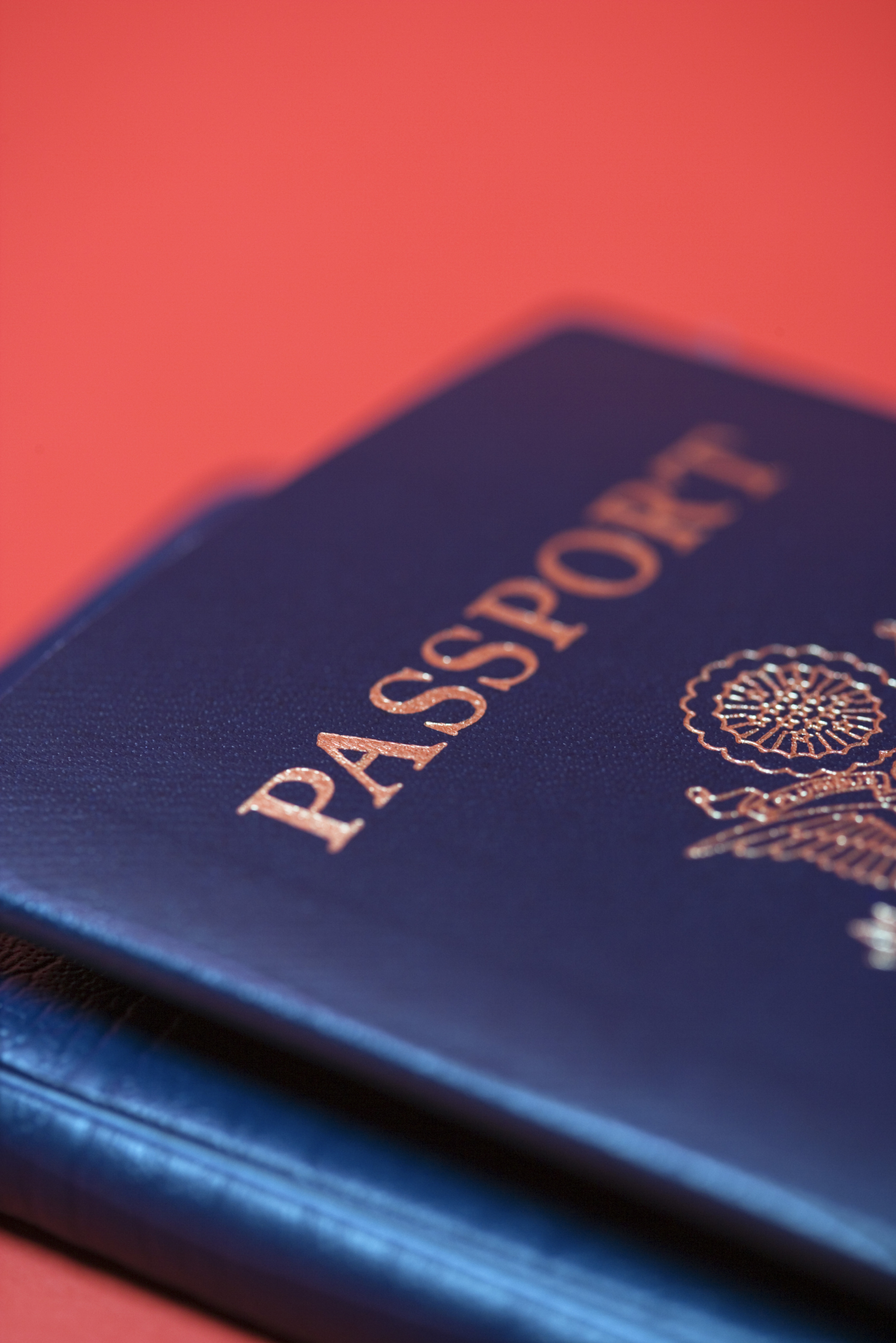 Can You Renew a Passport Online? | USA Today