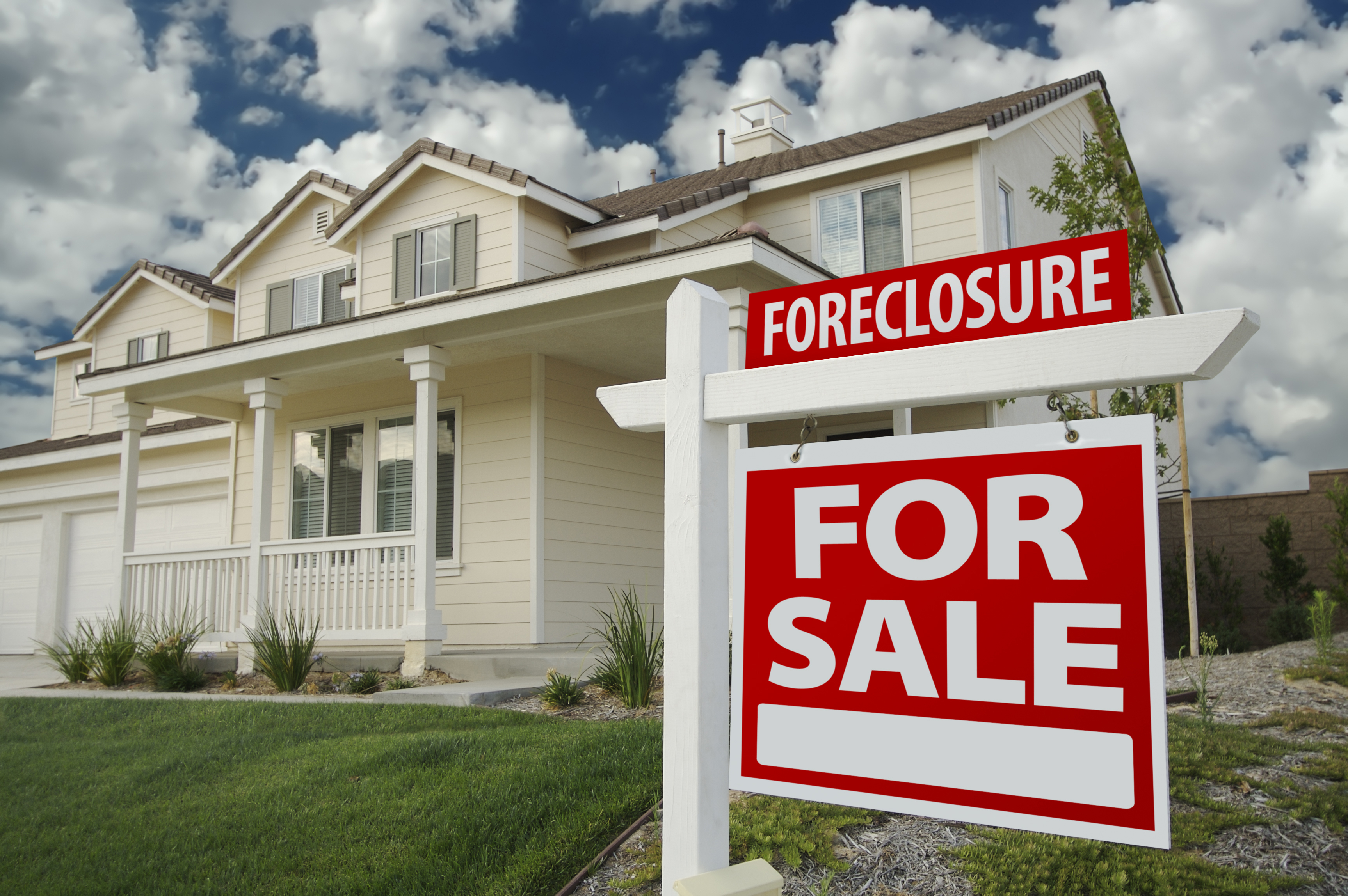 Foreclosure Homes In Kissimmee Fl