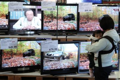 What Can Cause a Blurry Image on an LCD? | Chron com