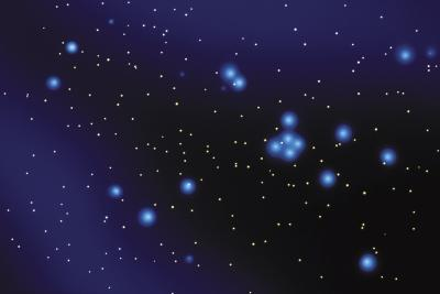 How To Turn Your Room Into The Night Sky