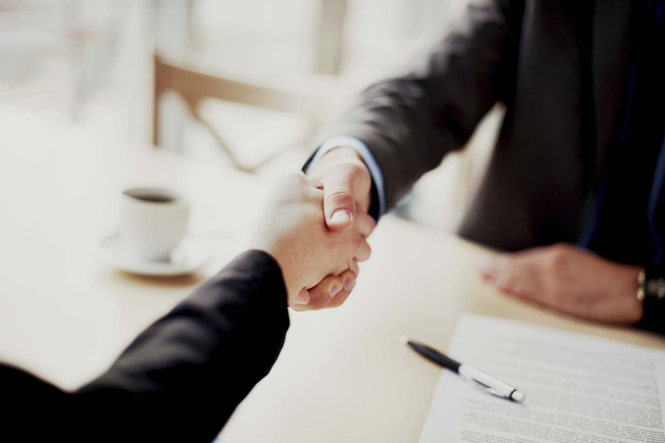 What Is An Interagency Agreement