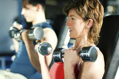 exercise plan for a 50yearold woman  livestrong