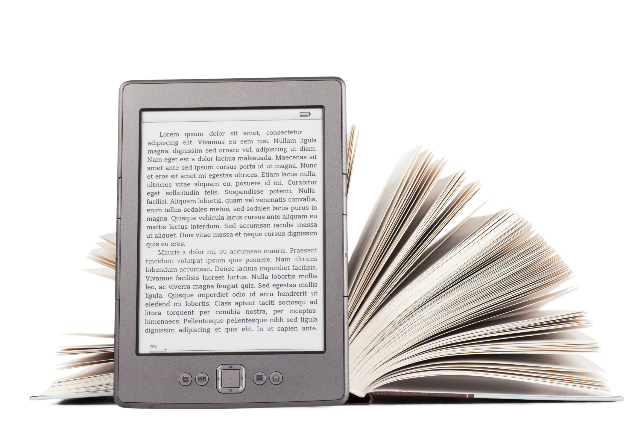 How to Transfer Books From a Kindle to a Nook | It Still Works