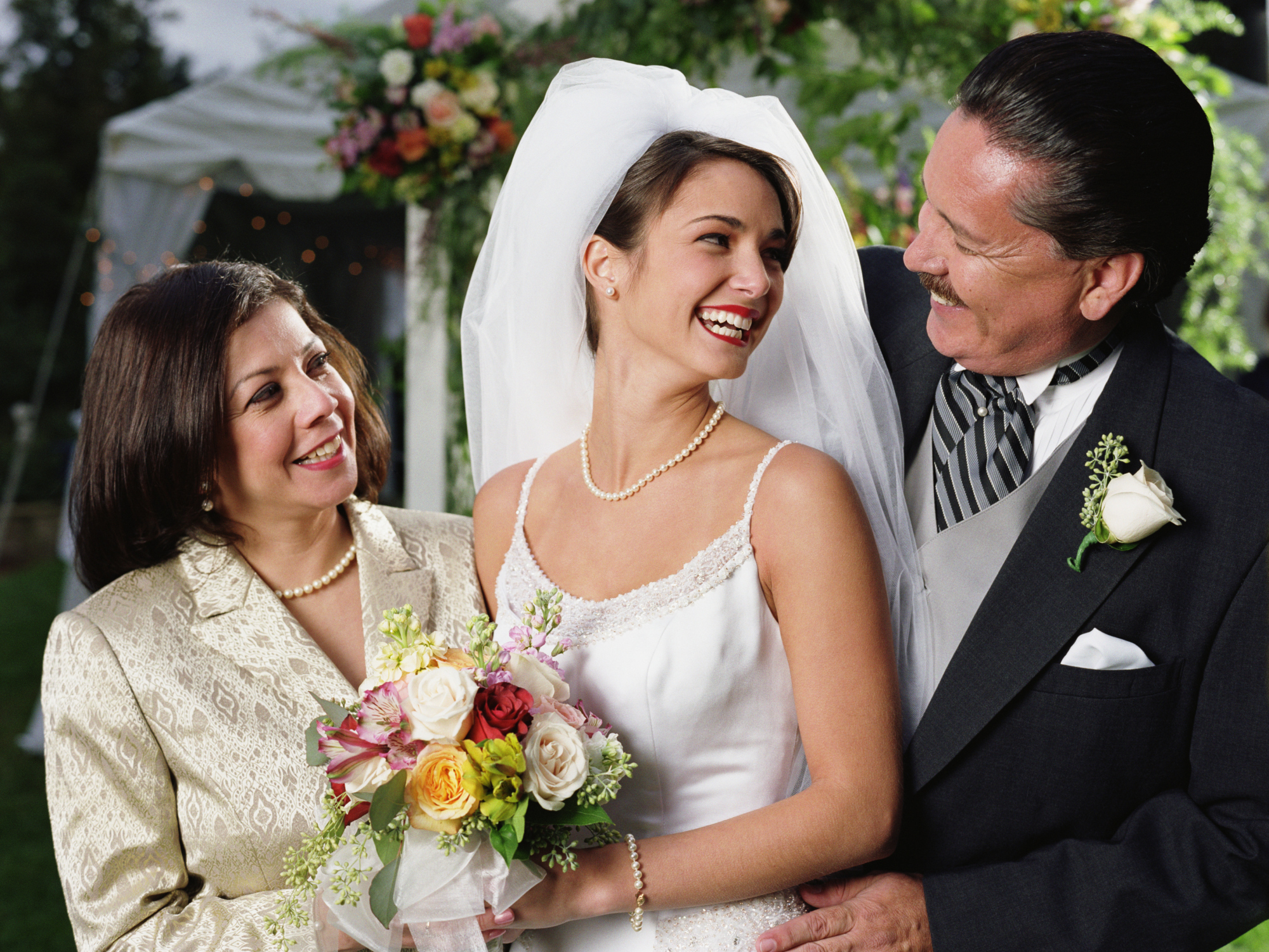 Do A Brides Parents Give A Wedding Gift Our Everyday Life