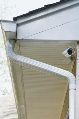 A Tutorial on Installing Roof Soffit | Home Guides | SF Gate