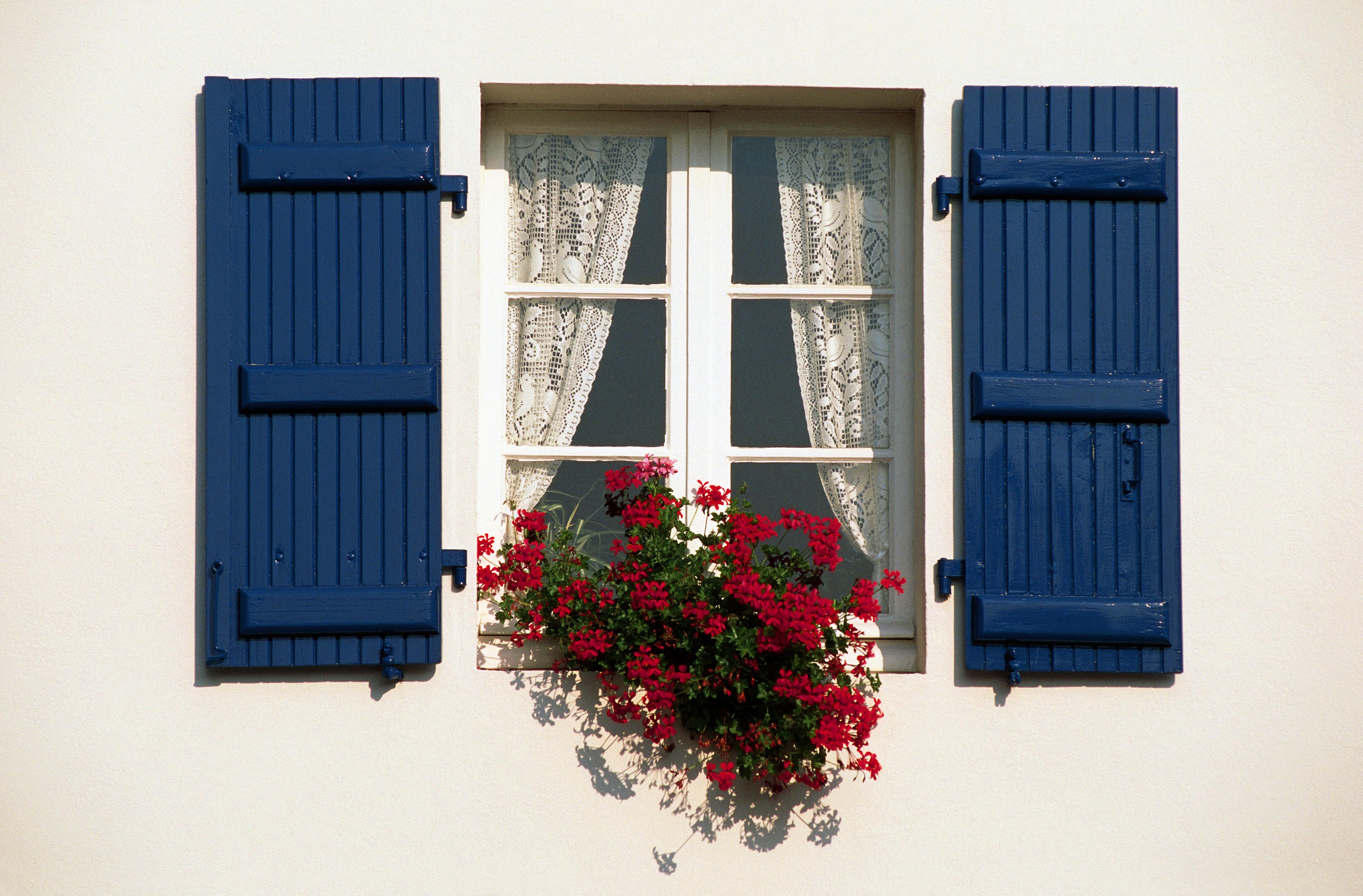 How To Build A Bi Fold Window Shutter