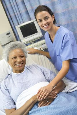 How Much Does an LPN Make Working in a Hospital? | Chron com