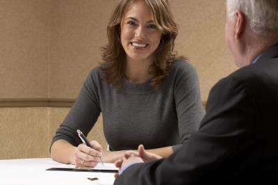 Great Interview Questions for Indirect Procurement | Chron com