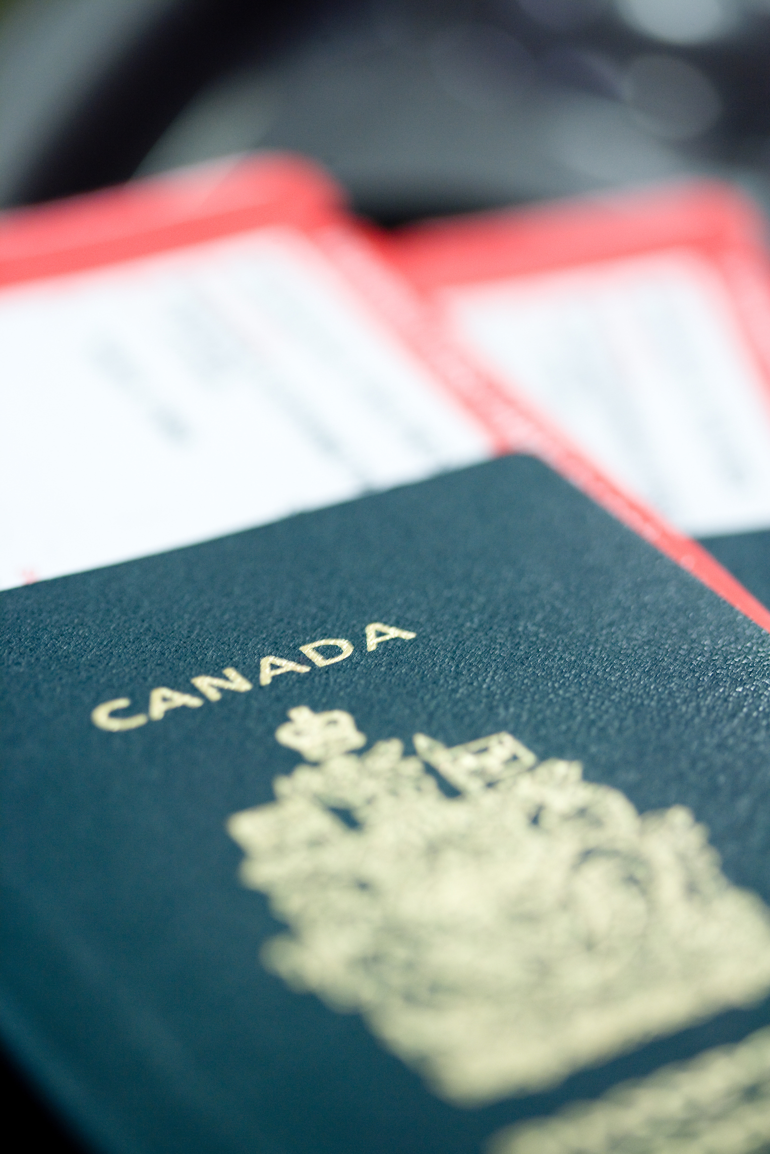 How Long Can a Canadian Citizen Stay in the United States