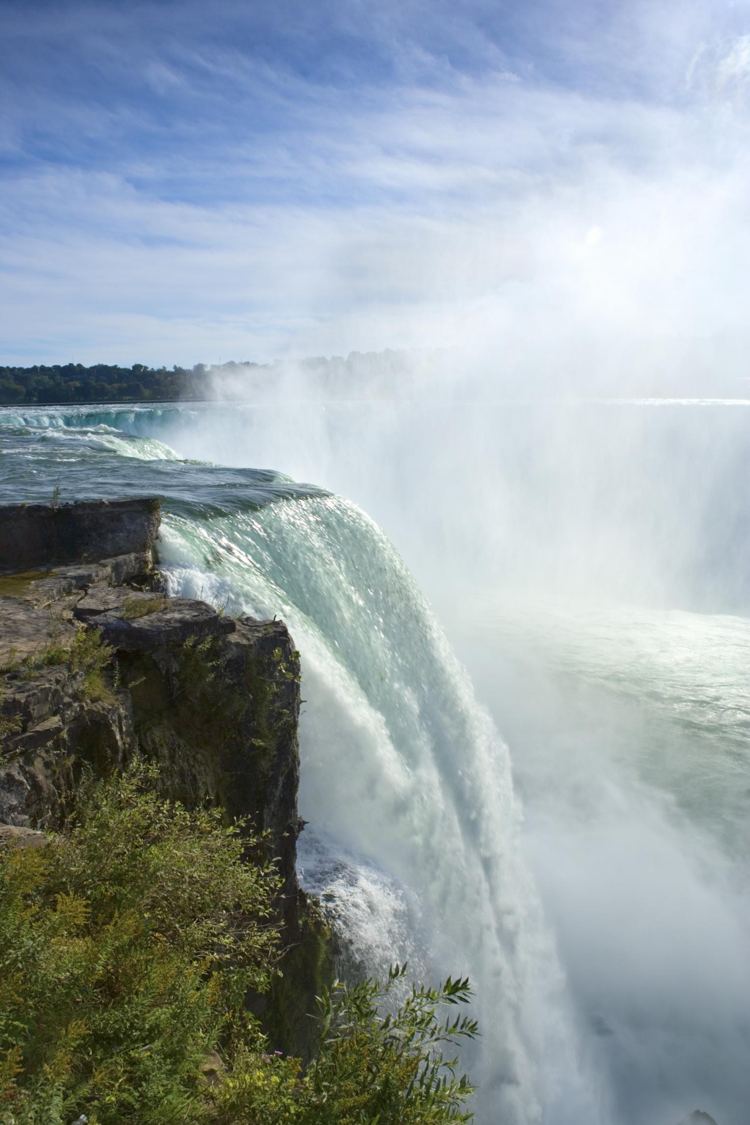 Airports Near The Niagara Waterfalls