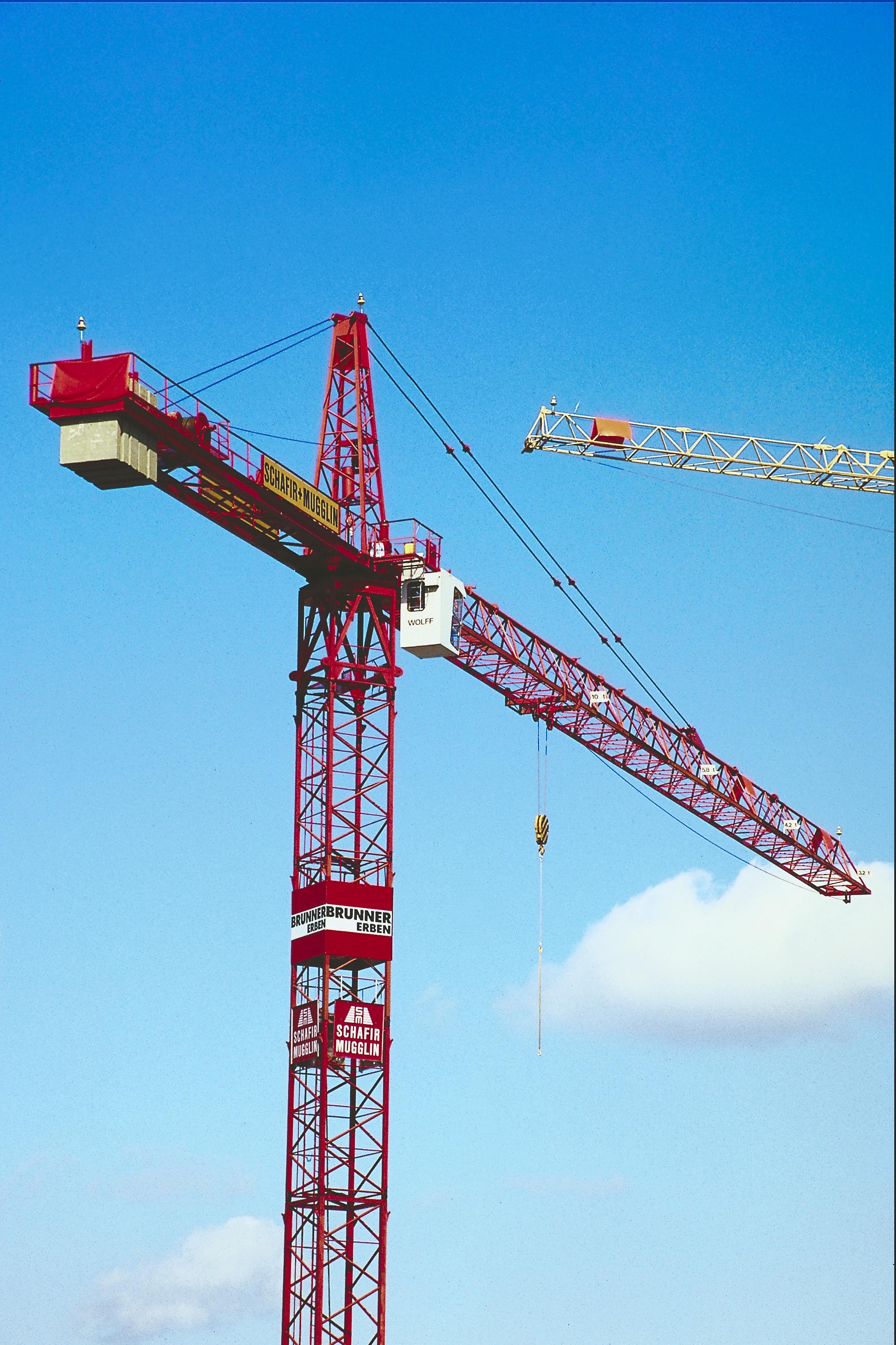 How Much Money Do Crane Operators Make Work Chron Com