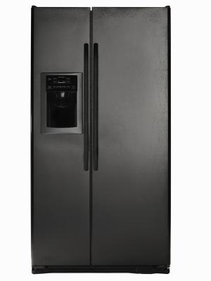 Frigidaire refrigerator ice maker hook up