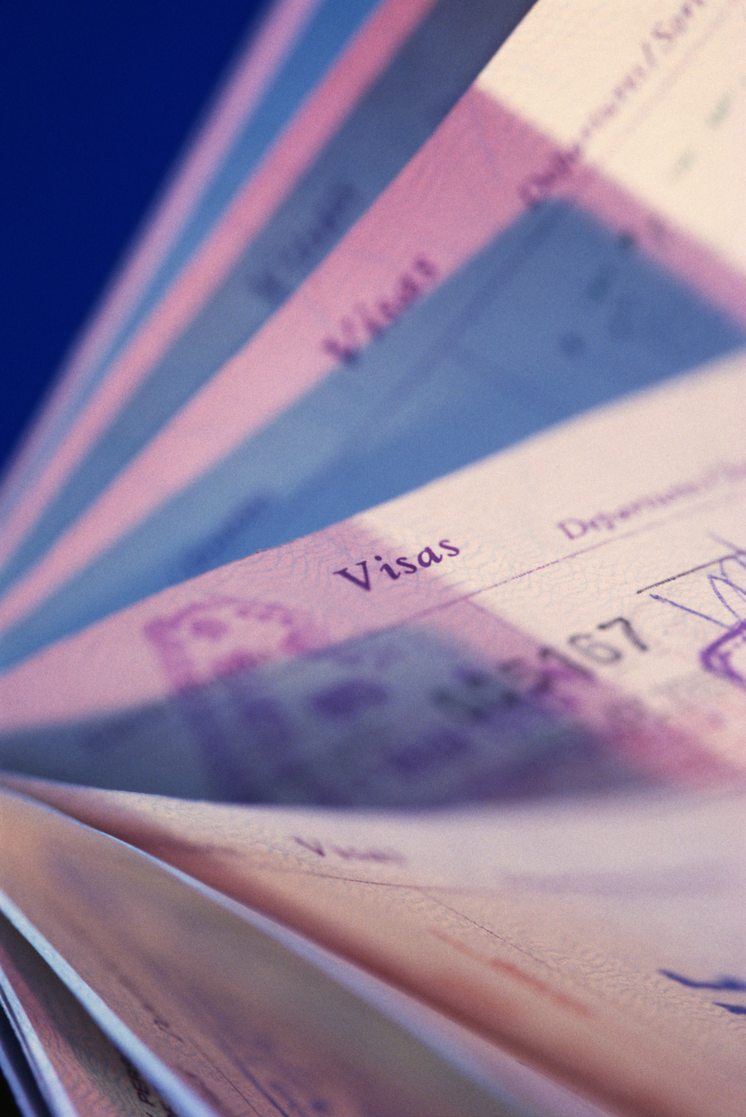 What Is an F4 Visa? | USA Today