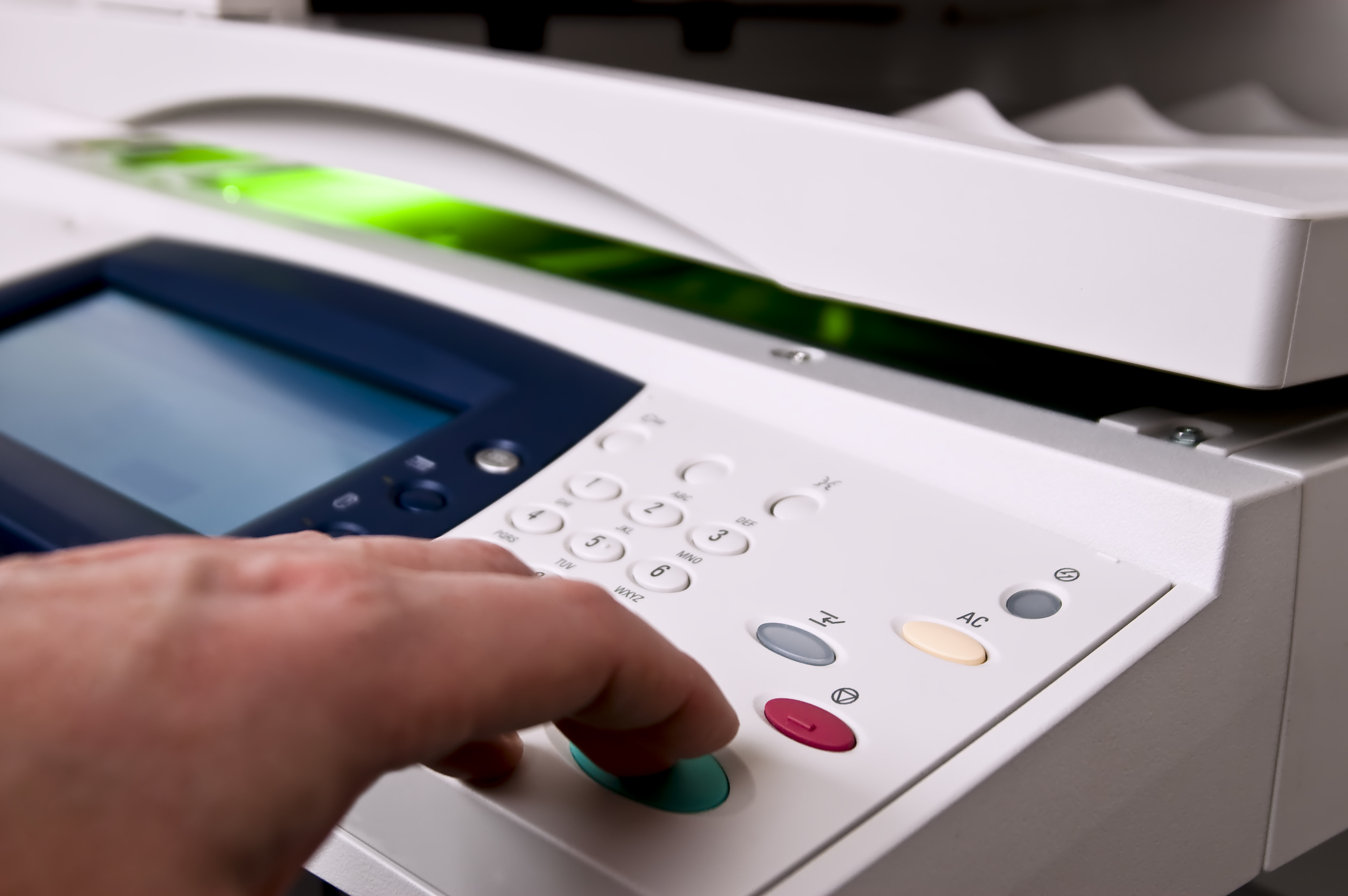 How to Start a Small Copier Business | Bizfluent