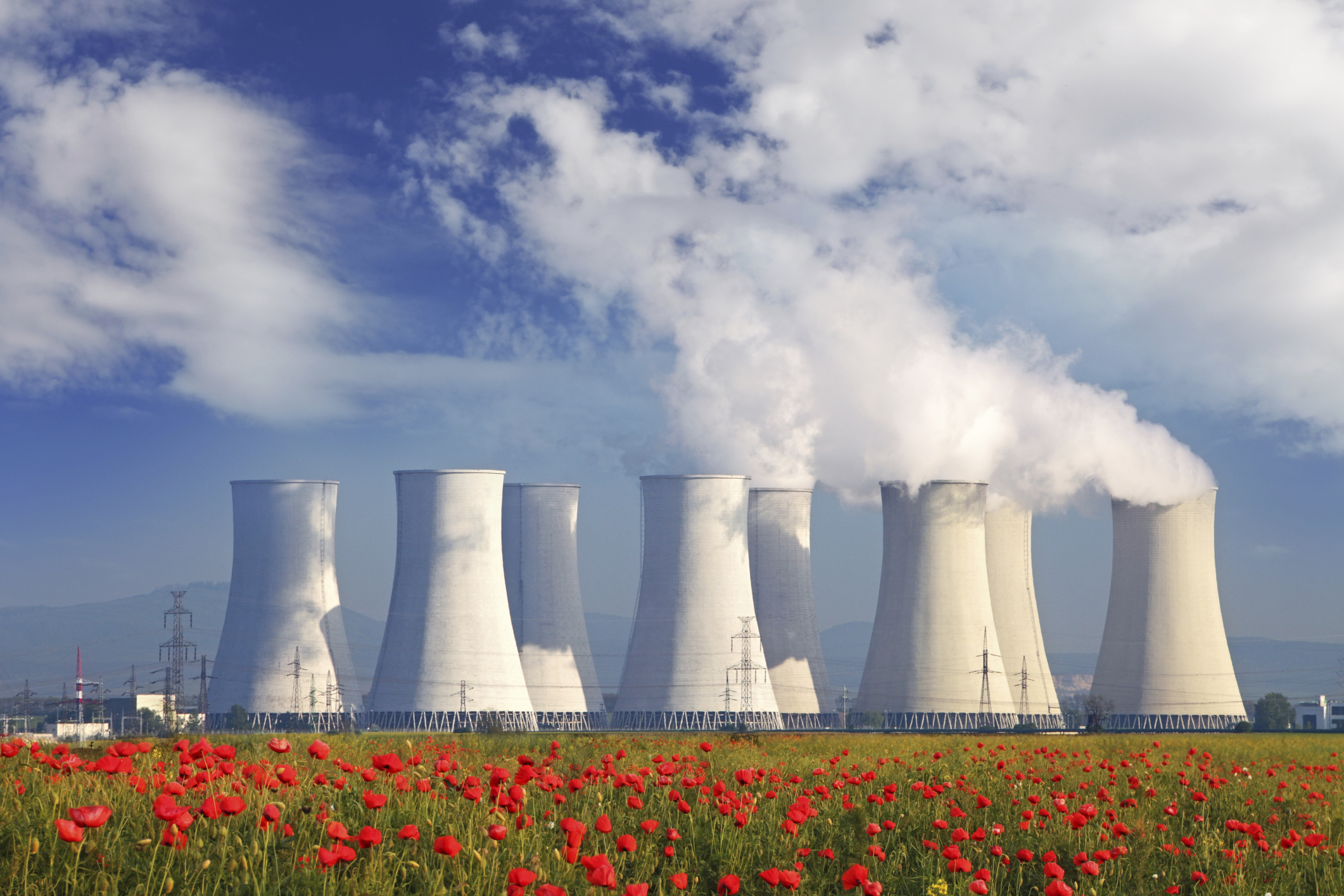 How Does a Cooling Tower Work?