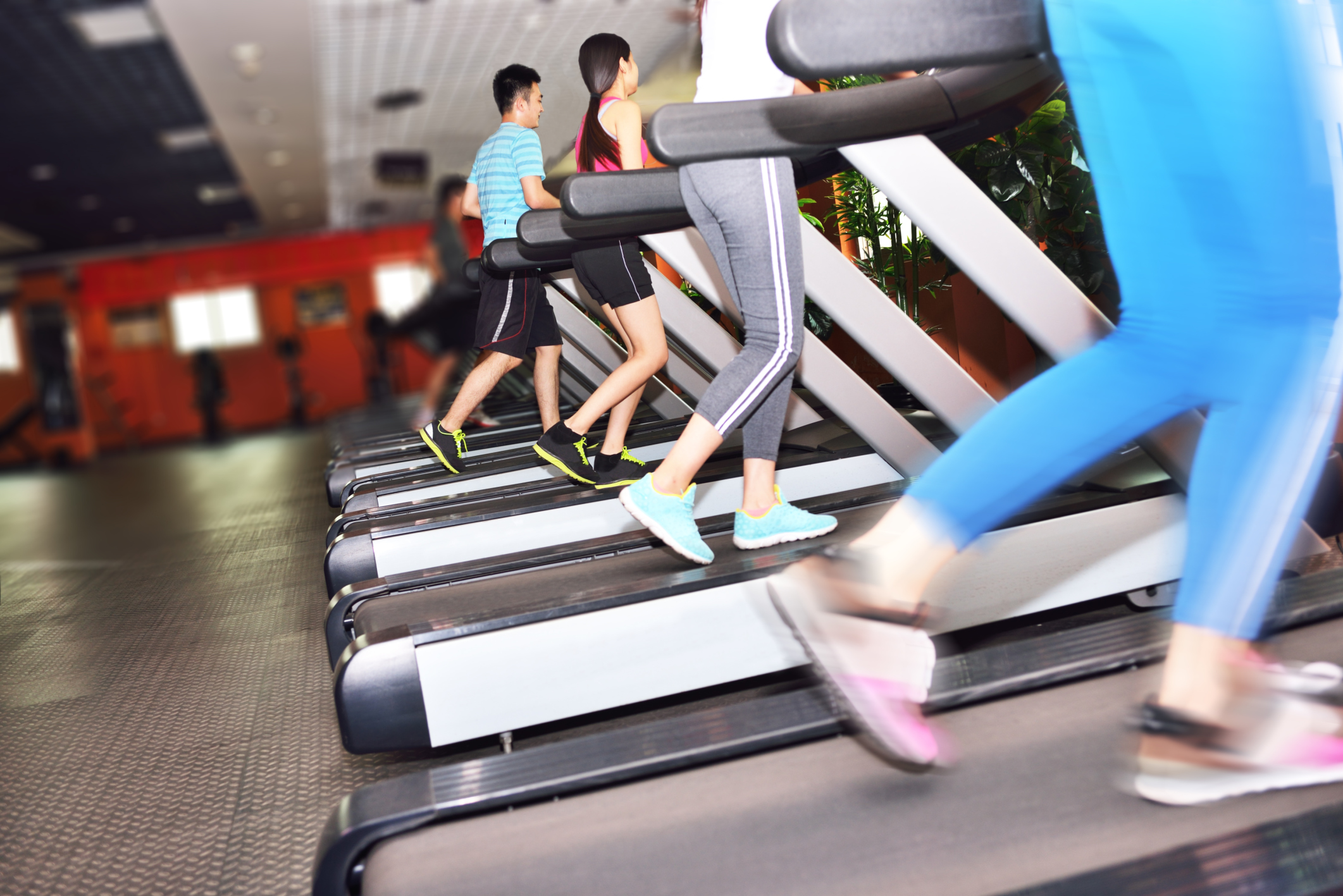 Speed Control Problems In A Weslo Cadence Treadmill Sportsrec Wiring Diagram