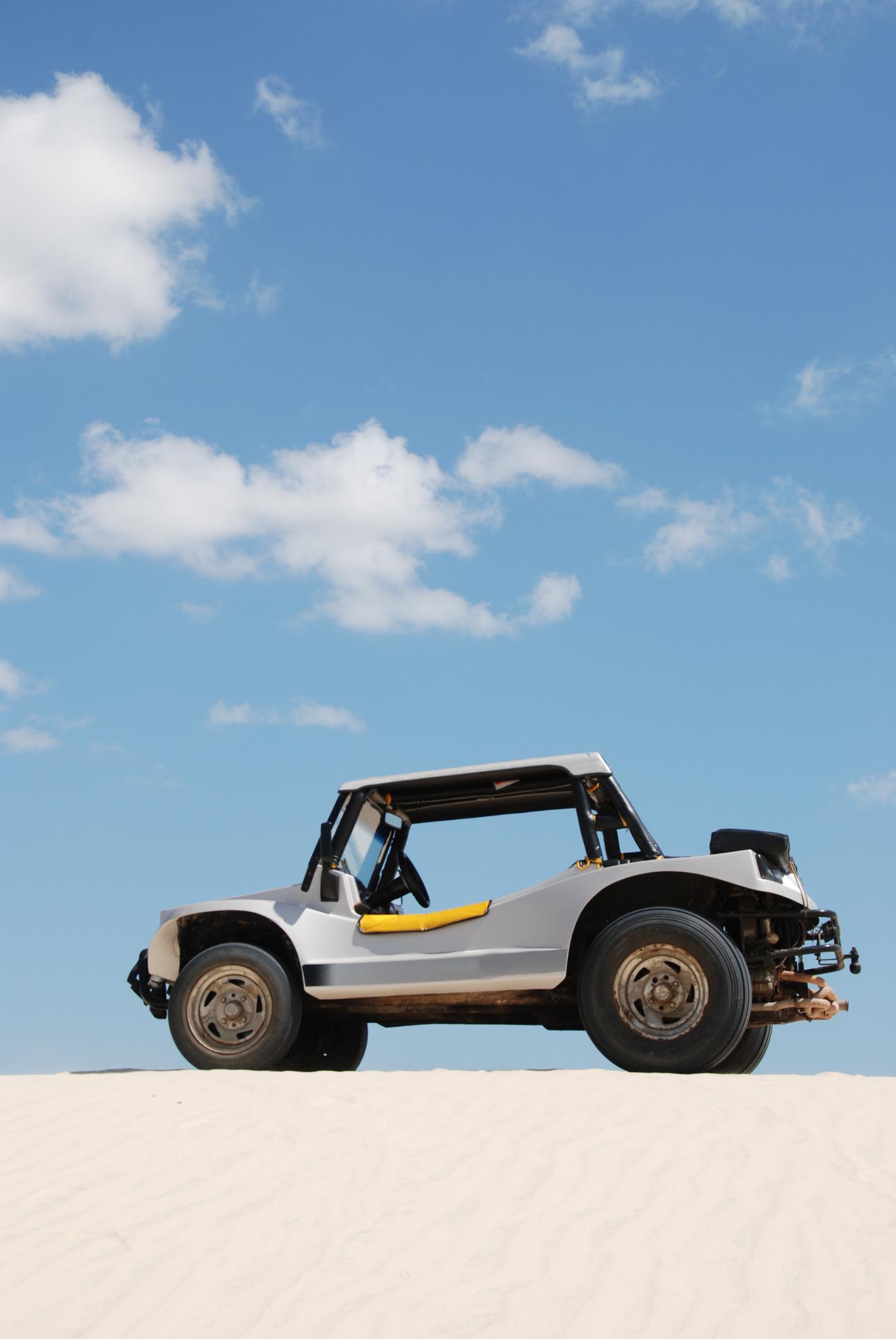 Different Types of Fiberglass Dune Buggy Bodies | It Still Runs