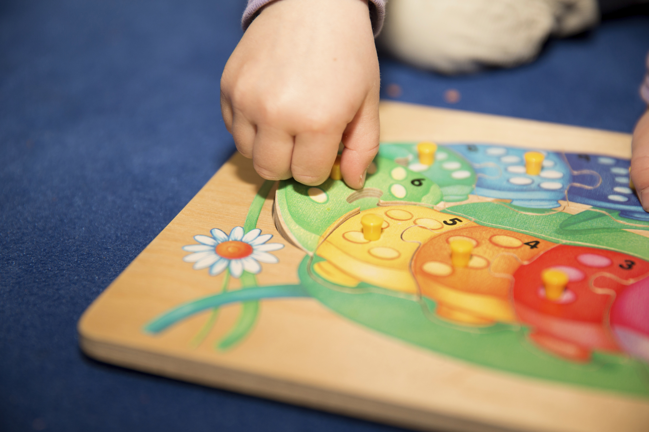 Activities for Low Functioning People With Autism