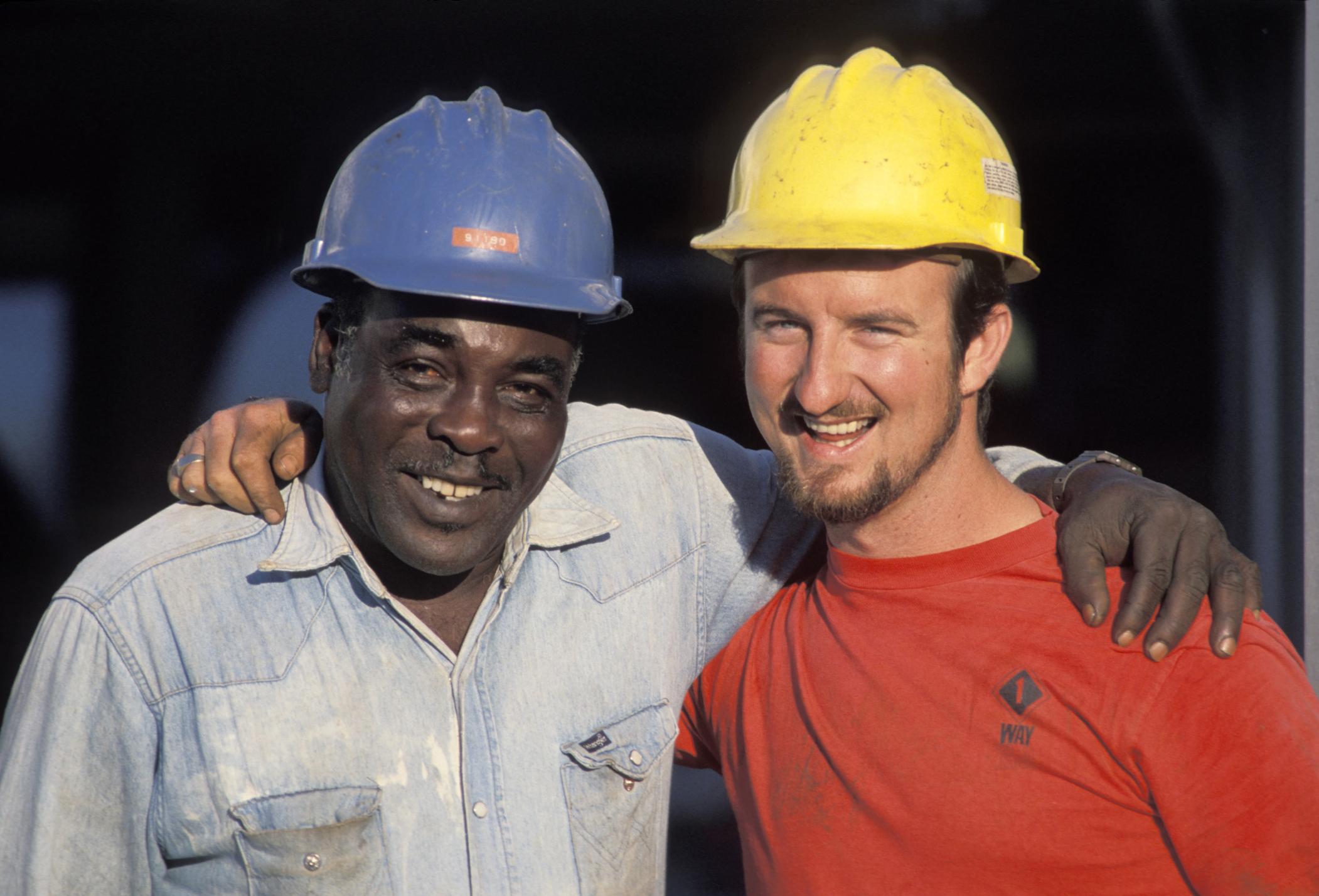 OSHA Rules on Hard Hat Expiration | Bizfluent