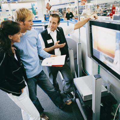 How to Increase Retail Sales per Square Foot   Chron com