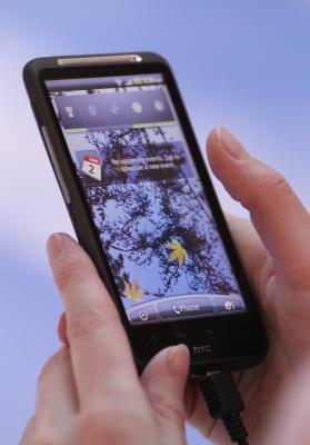 How to Clean Shortcut Screens on the Android | Chron com