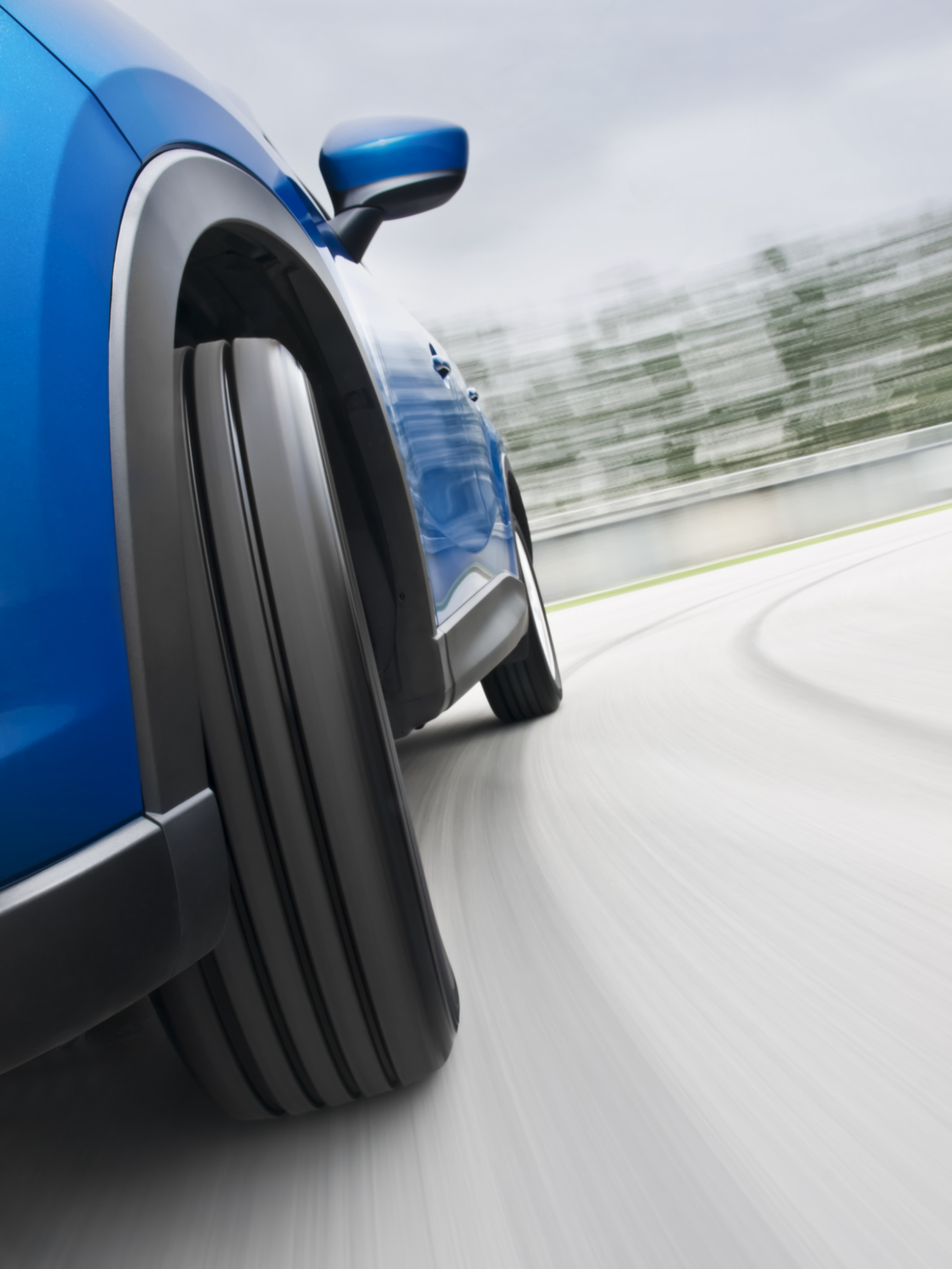 How Much Air Pressure Should Be In A Tire?