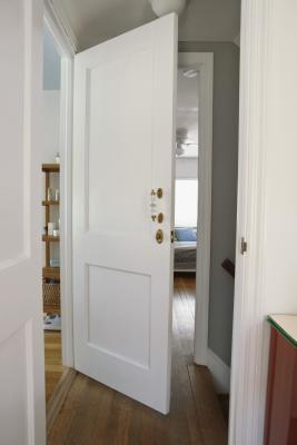 How To Fix A Tight Interior Door