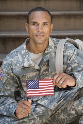 Job Description of a New Lieutenant in the Infantry | Chron com