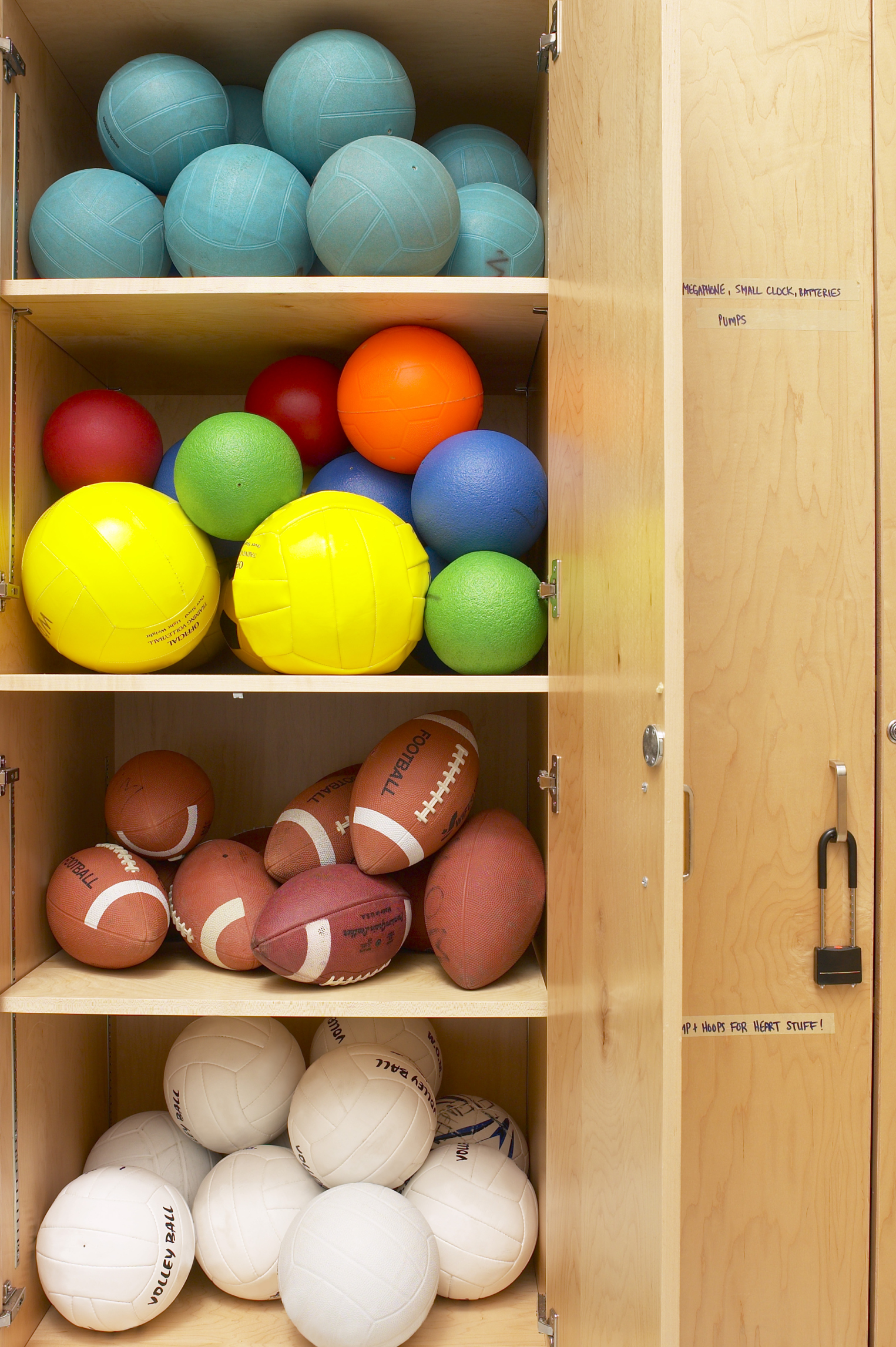 Should students have to wear physical education uniforms in school