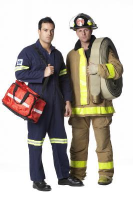 paramedic school