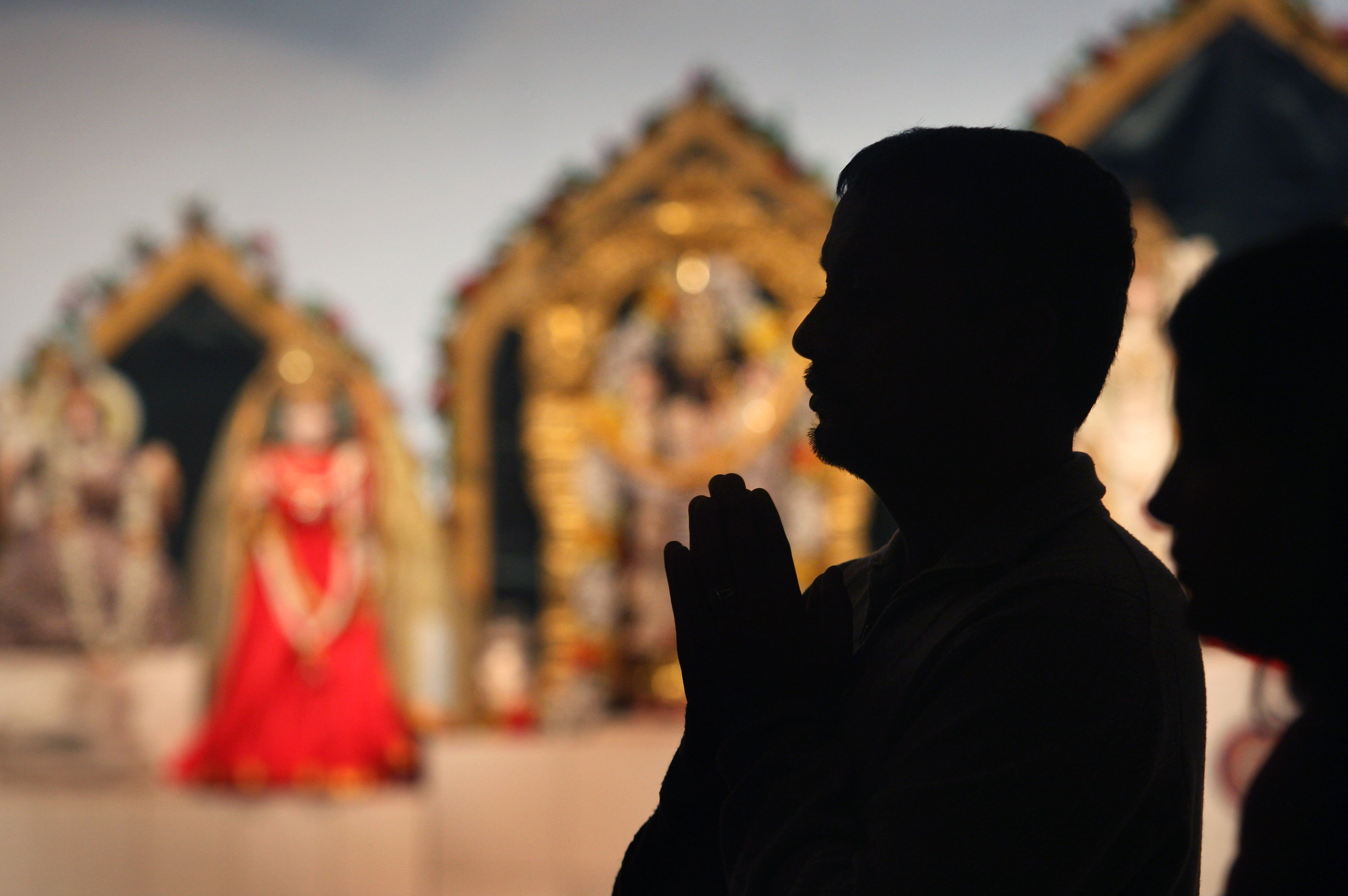 Significance of the Hindu Prayer of Peace