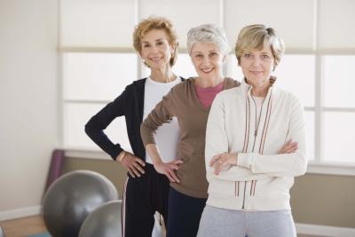 exercise for women over 50  get fit  jillian michaels