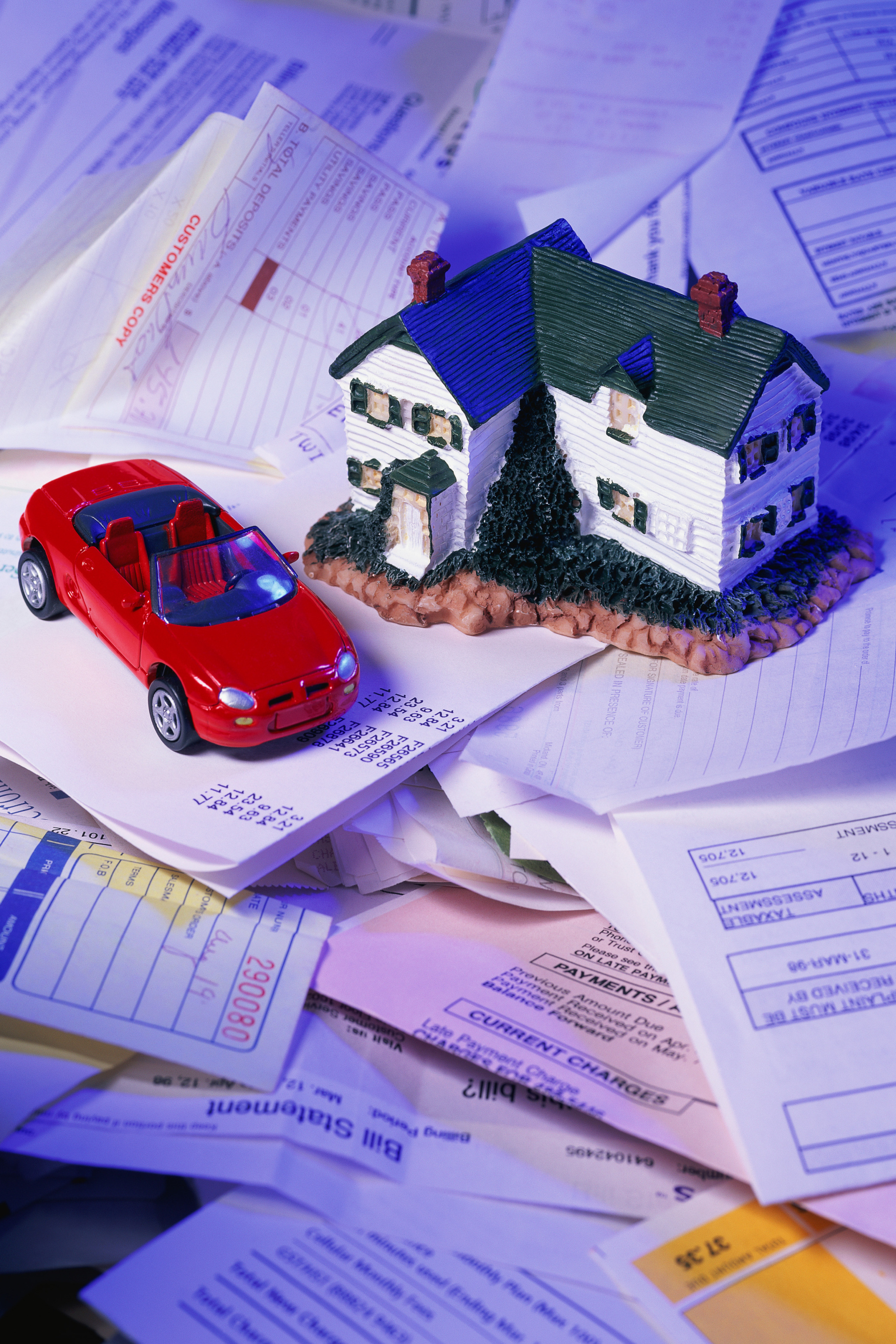 What Documents Should You Keep After Paying Off Your Mortgage