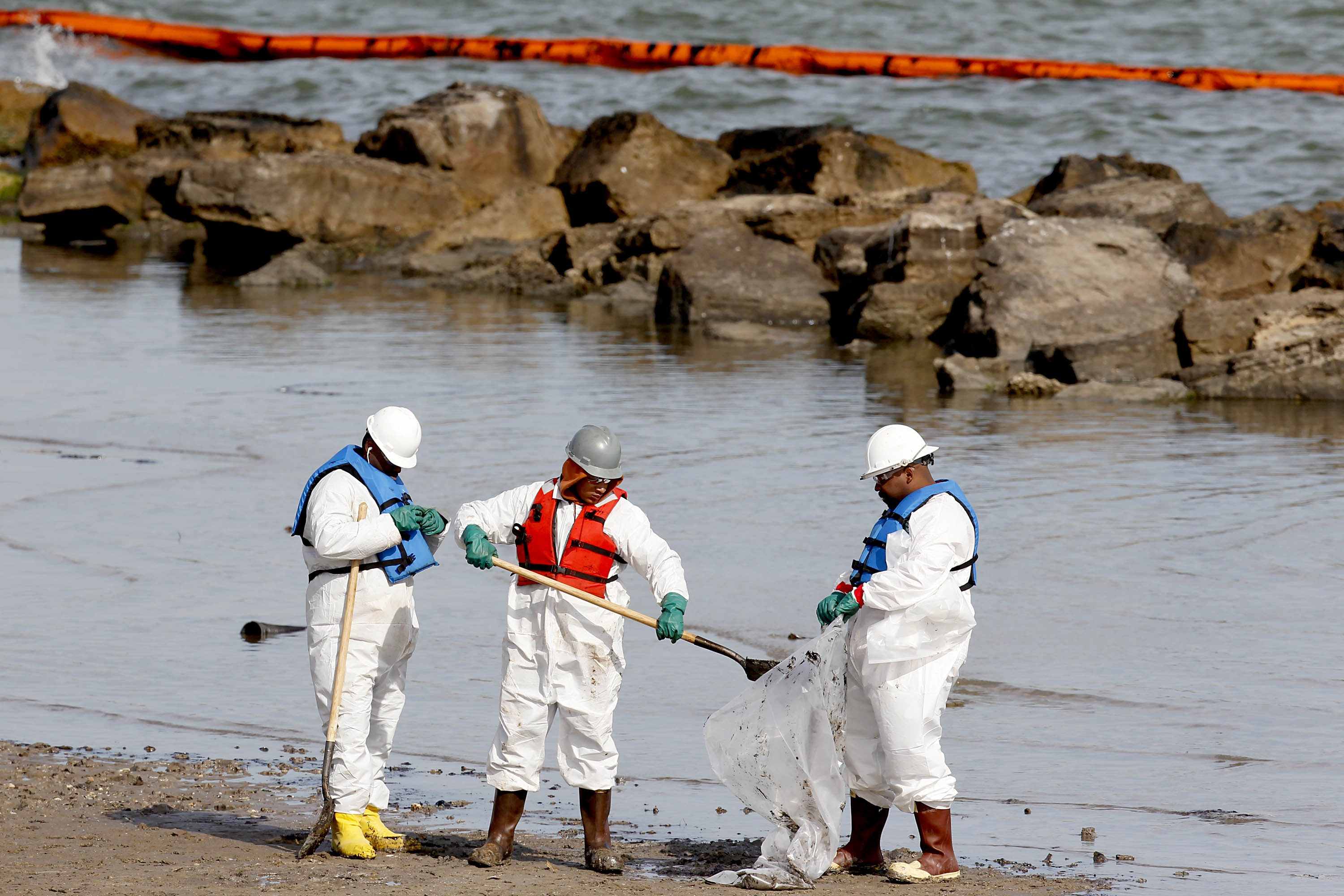 The Harmful Effects of Petrochemicals on the Environment