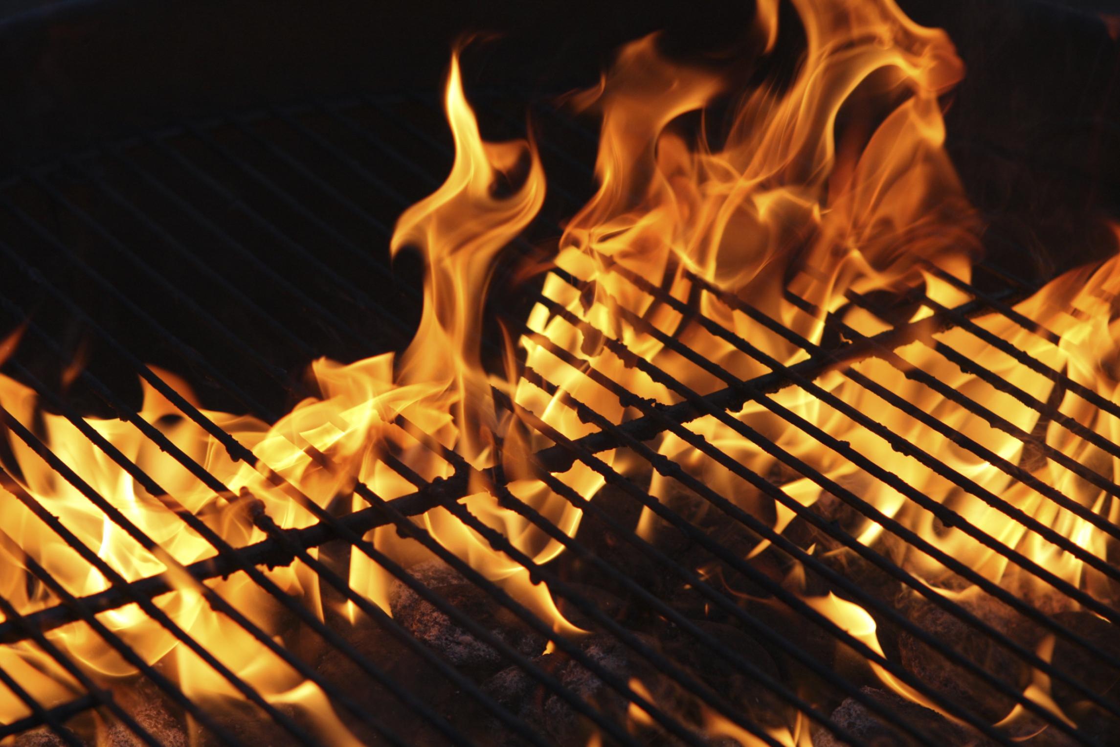 Advantages & Disadvantages of Fire