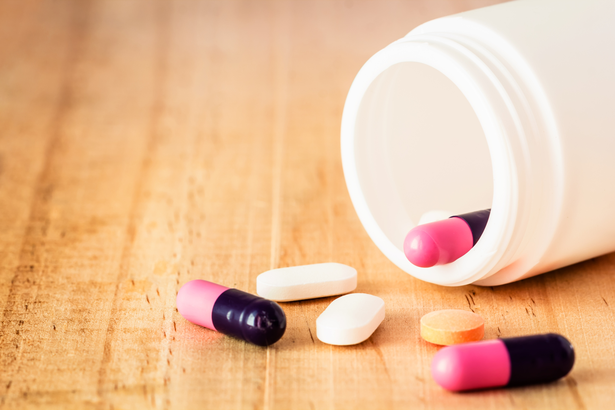 ADHD Medications for Autistic Children